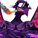 "Ridley ""MOTHERF_____"""