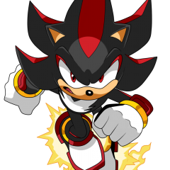 Tsurugi the hedgehog