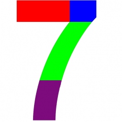NEON 7