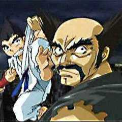 shin oni samurai