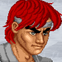 Redhair Ryu Lover