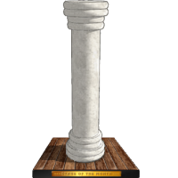 Marble S.ot.M Column