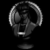 Obsidian C.ot.Y Trophy