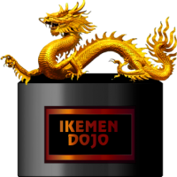Golden Dragon Trophy