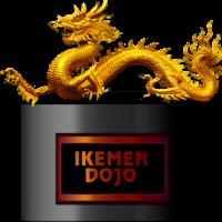 Golden Dragon Trophy