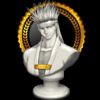 Marble C.ot.M Trophy