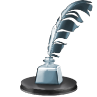 Silver Quill Trophy