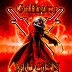 Gellinator7u7