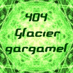 404Glaciergargamel