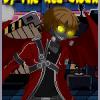D The Red Cloak